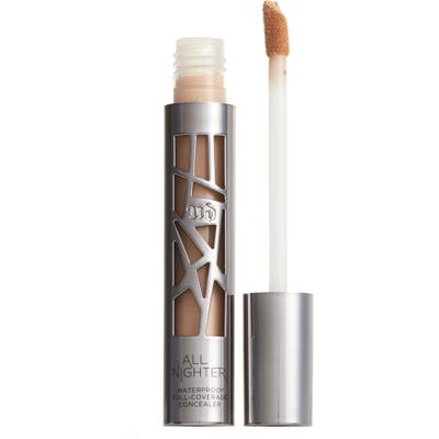 Urban Decay All Nighter Waterproof Full-Coverage Concealer - Medium Light Neutral