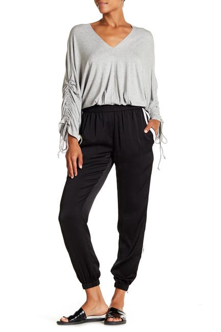 Image of KENDALL AND KYLIE Jogger Pants