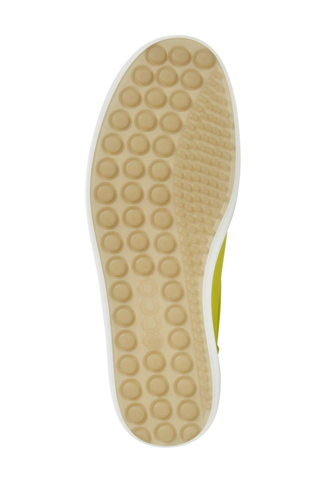 ,                             Soft 7 Sneaker,                             Alternate thumbnail 330, color,                             700