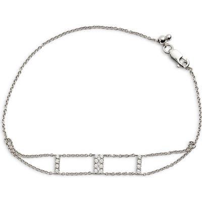 Bony Levy Diamond Lattice Bracelet (Nordstrom Exclusive)