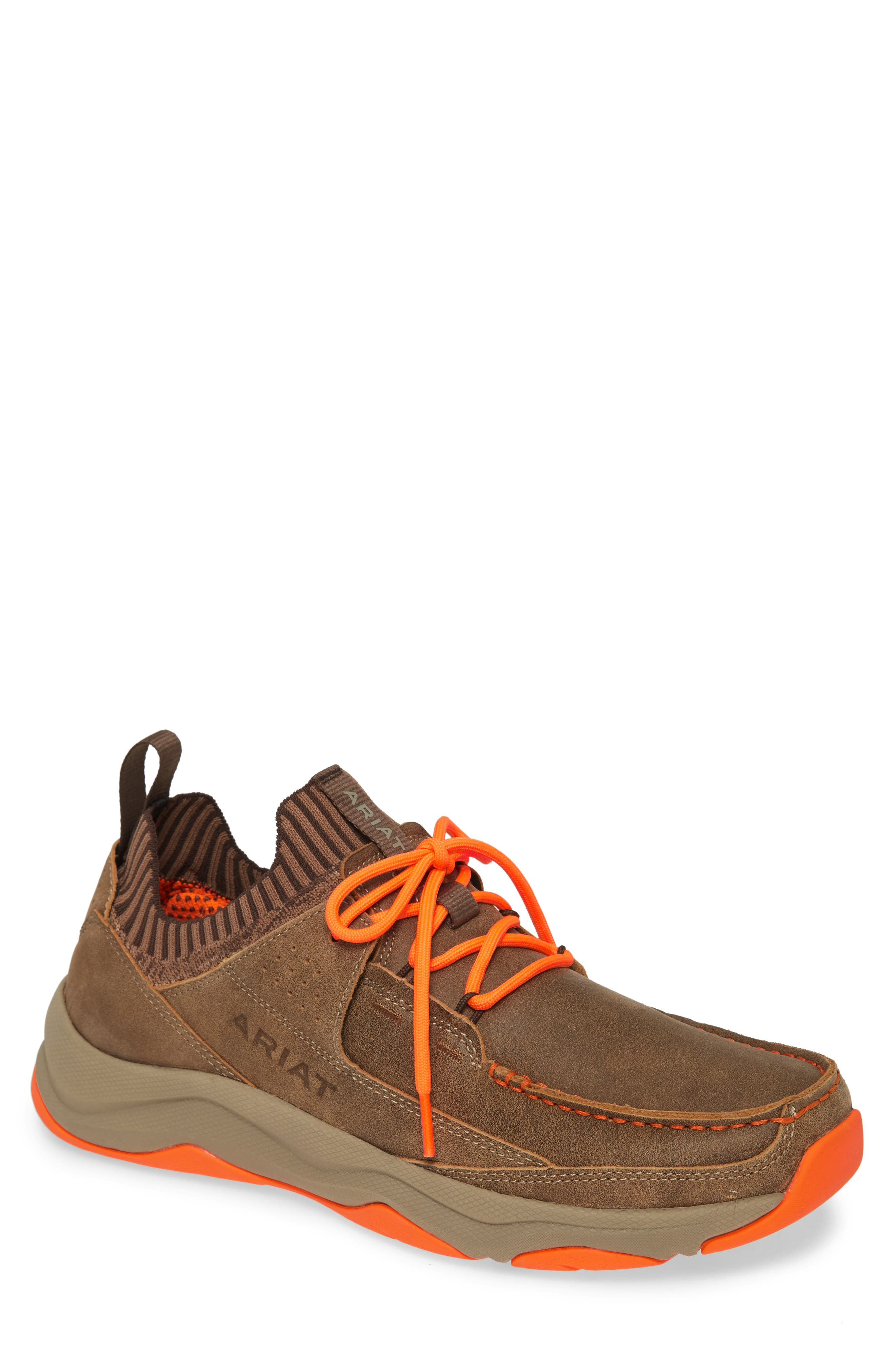Country Mile Sneaker