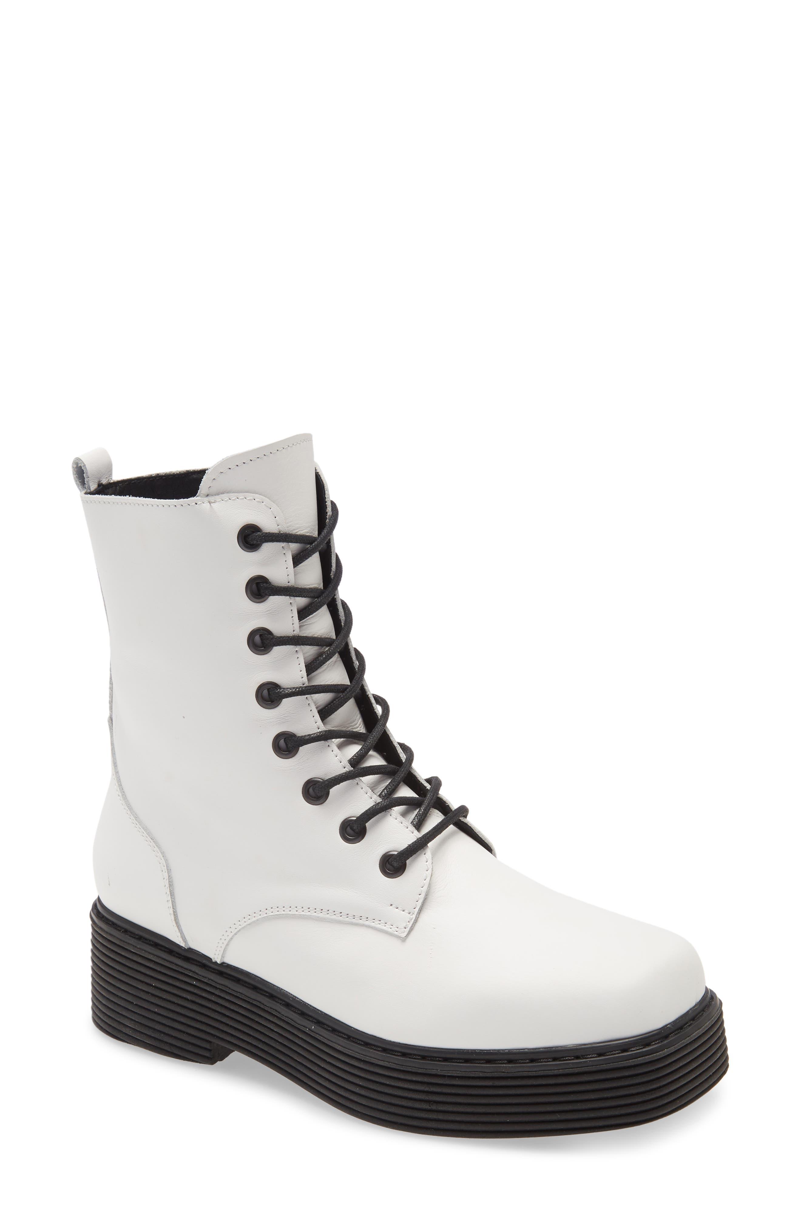 Peyton Platform Boot