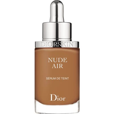 Dior Diorskin Nude Air Serum Foundation -