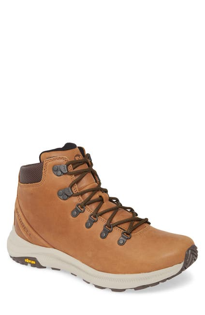 Image of Merrell Ontario Mid Hiking Shoe