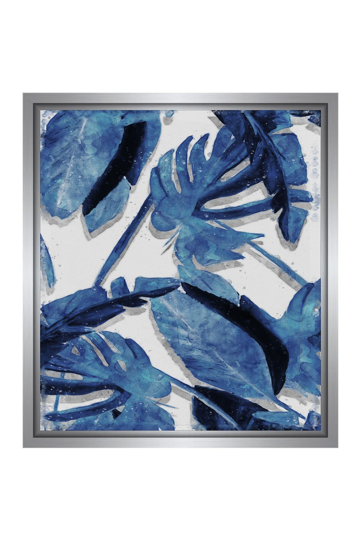 Image of PTM Images Small Botanical #69 Rectangle Canvas