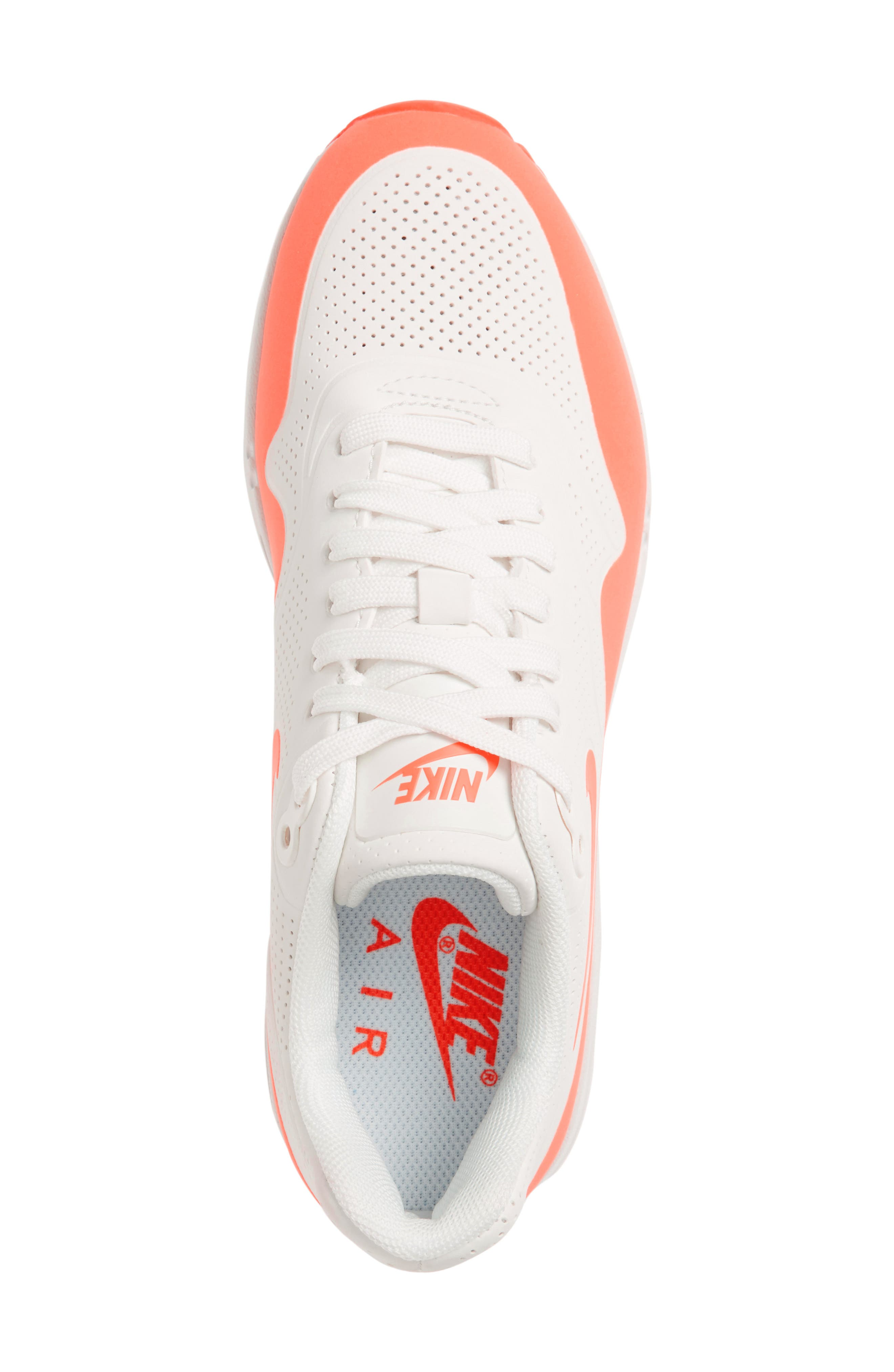 ,                             'Air Max 1 - Ultra Moire' Sneaker,                             Alternate thumbnail 125, color,                             830