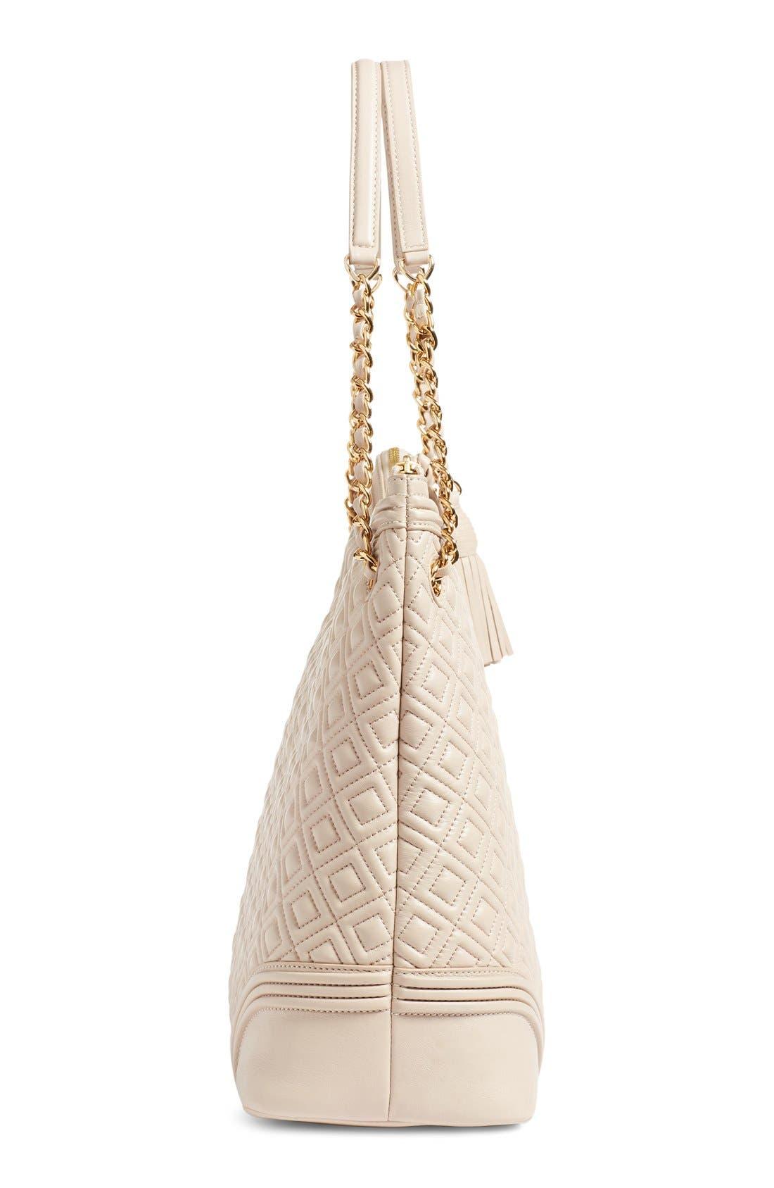 ,                             'Fleming' Leather Shoulder Bag,                             Alternate thumbnail 13, color,                             262