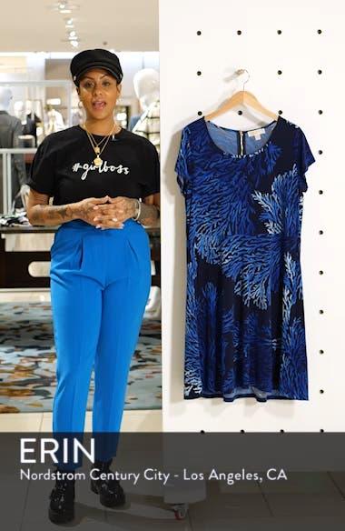 Petani Reef Fit & Flare Dress, sales video thumbnail