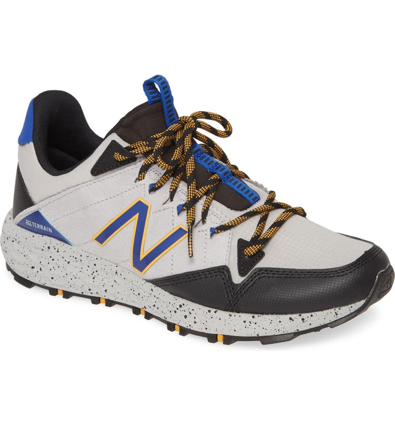 NEW BALANCE Fresh Foam Crag Trail Running Shoe, Main, color, MARBLEHEAD