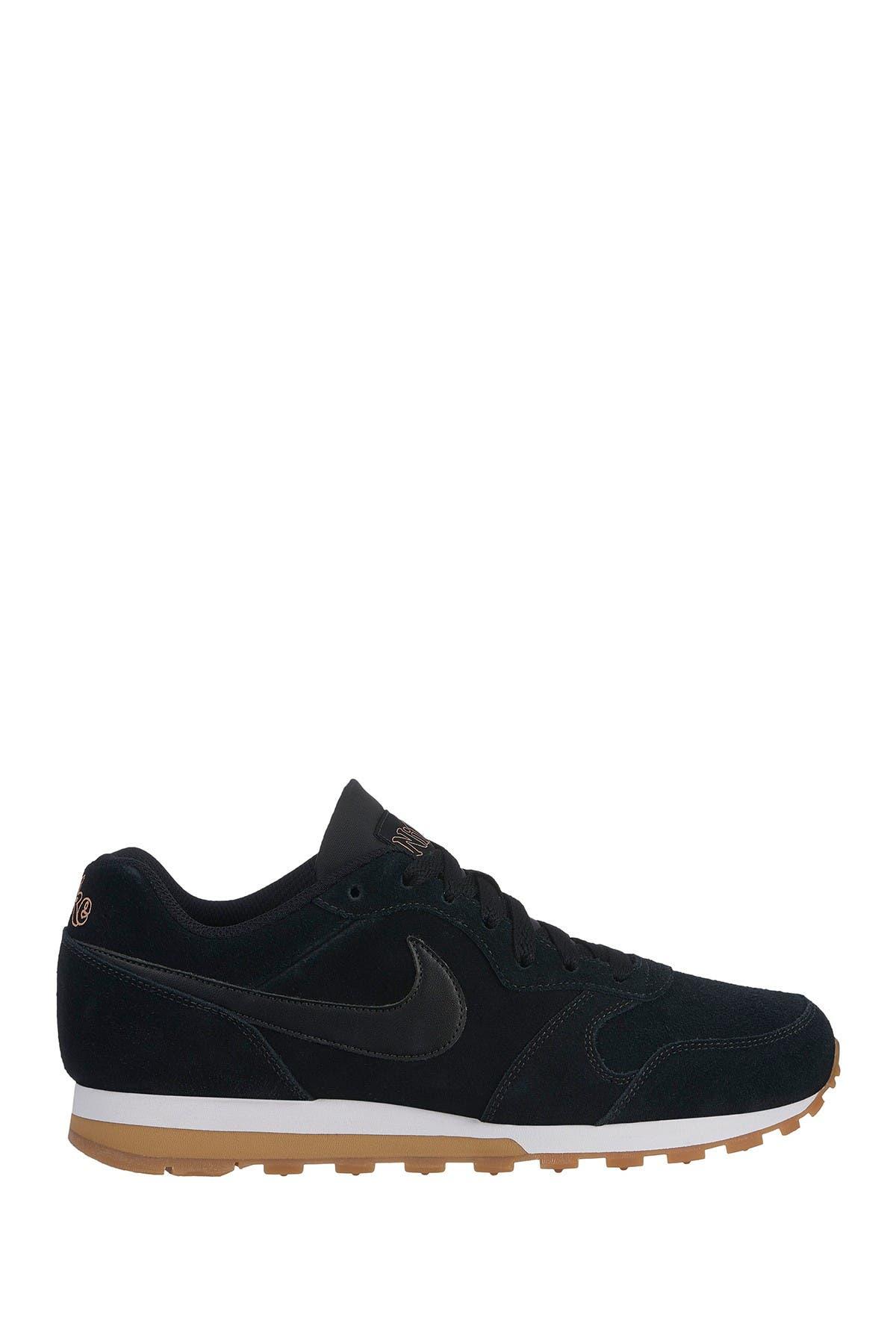 Lo dudo seno superficial  Nike | MD Runner 2 SE Low-Top Sneaker | Nordstrom Rack