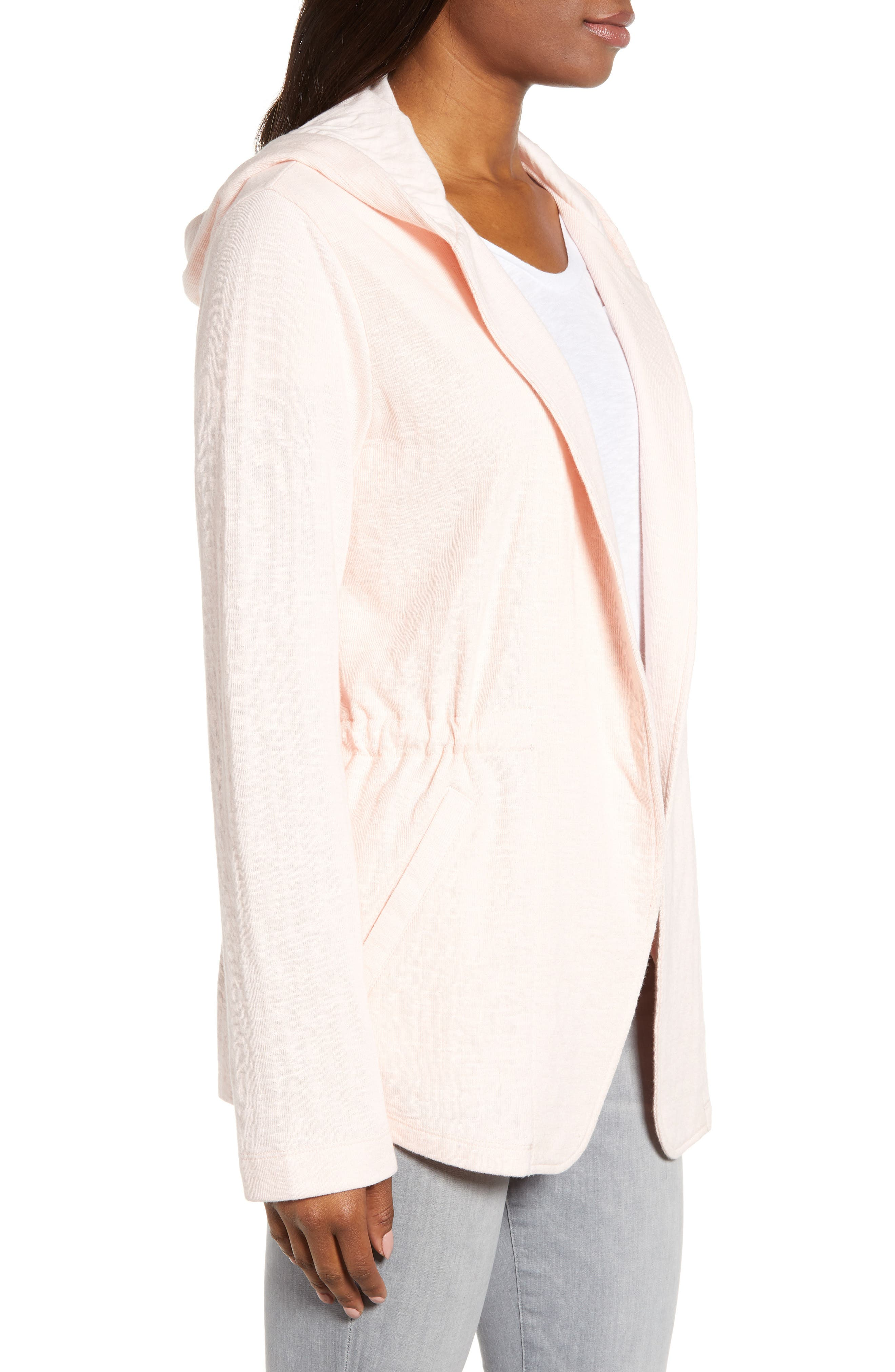 ,                             Open Front Hooded Cardigan,                             Alternate thumbnail 28, color,                             680