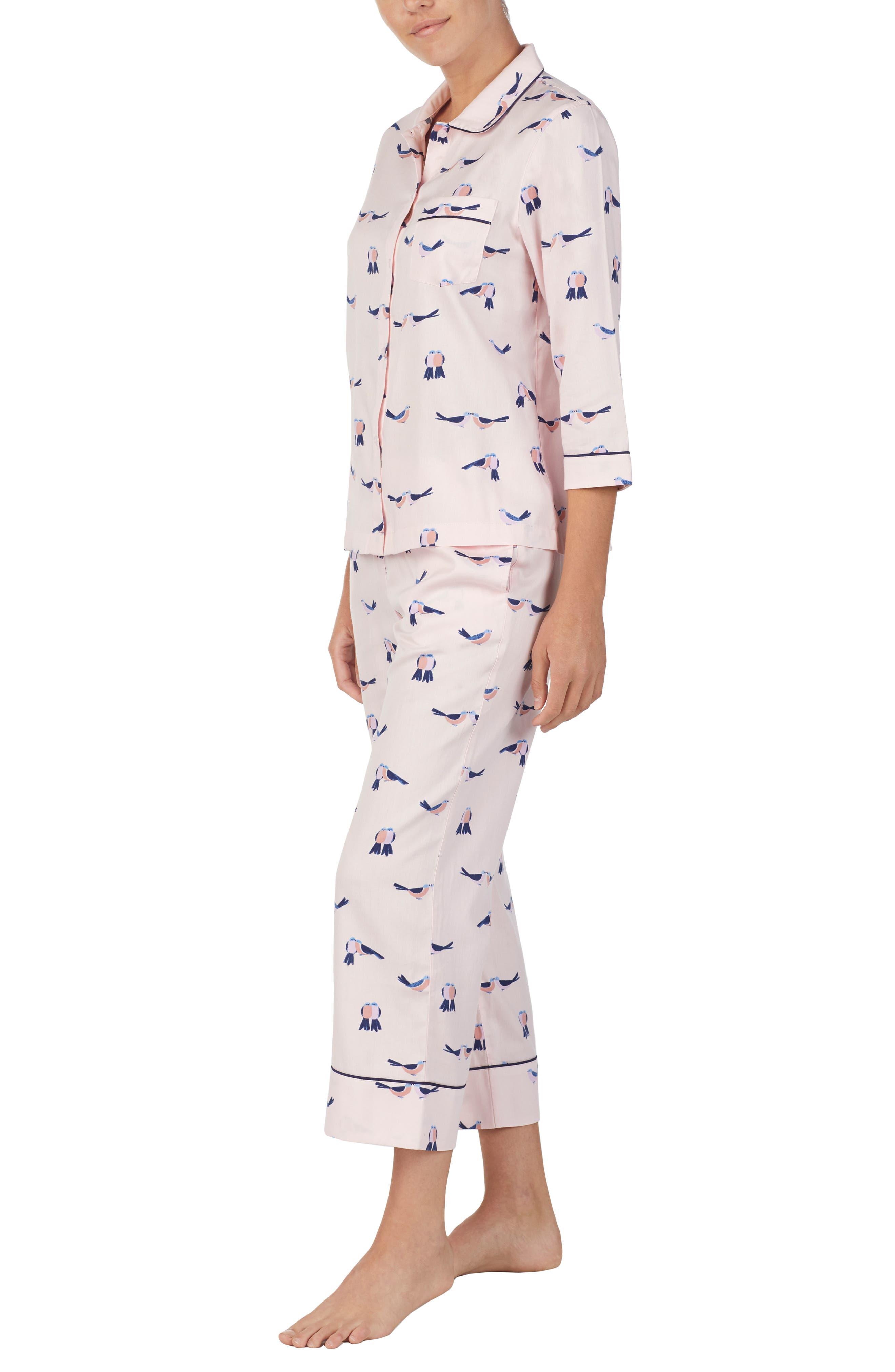 ,                             print pajamas,                             Alternate thumbnail 6, color,                             667