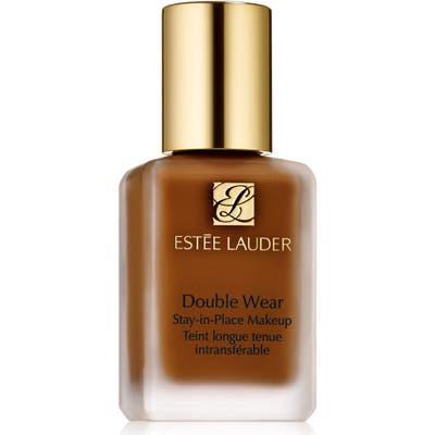 Estee Lauder Double Wear Stay-In-Place Liquid Makeup - 6C2 Pecan