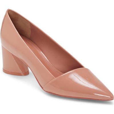 Mercedes Castillo Kioko Pump- Pink