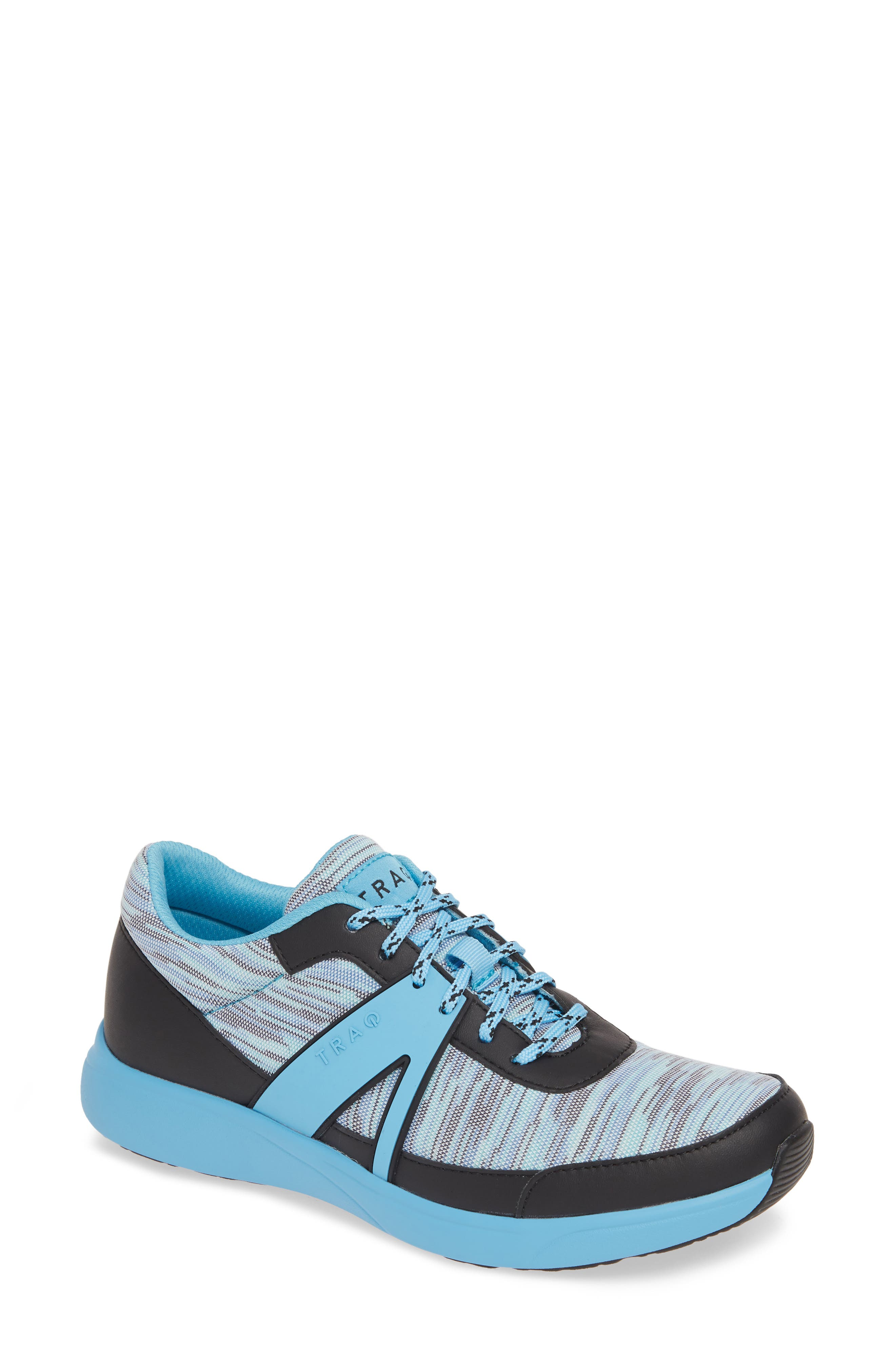 Alegria Qarma Sneaker, Blue