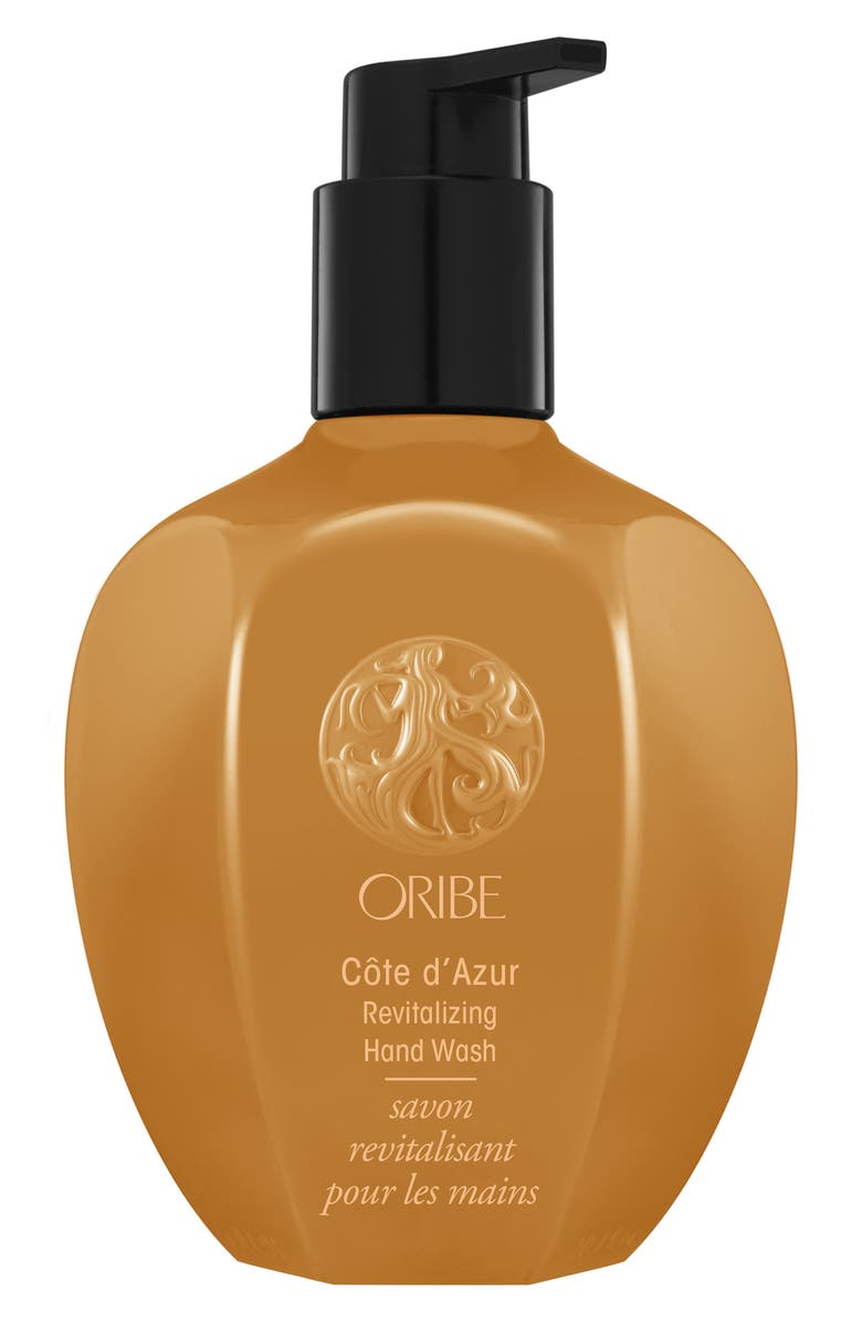 ORIBE Côte d'Azure Revitalizing Hand Wash, Main, color, NO COLOR
