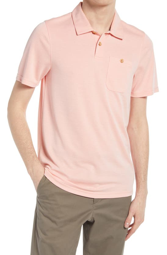 Ted Baker HAWKA SHORT SLEEVE POLO