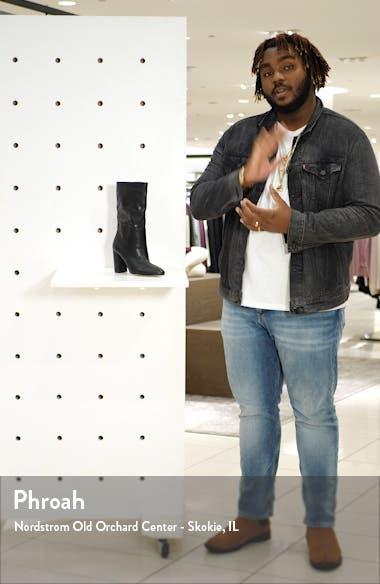 Keep Up Boot, sales video thumbnail