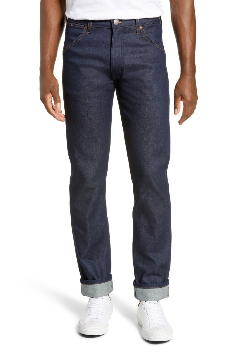 WRANGLER Icons Slim Fit Jeans, Main, color, 407