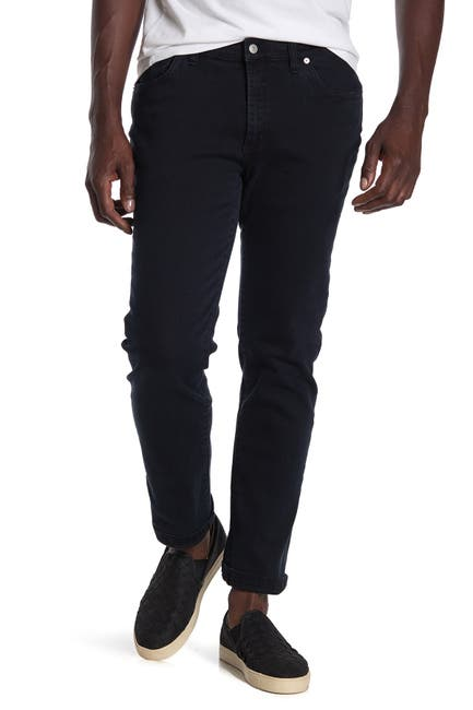 Men's Slate & Stone Sloan Slim Jeans (Deep Blue)