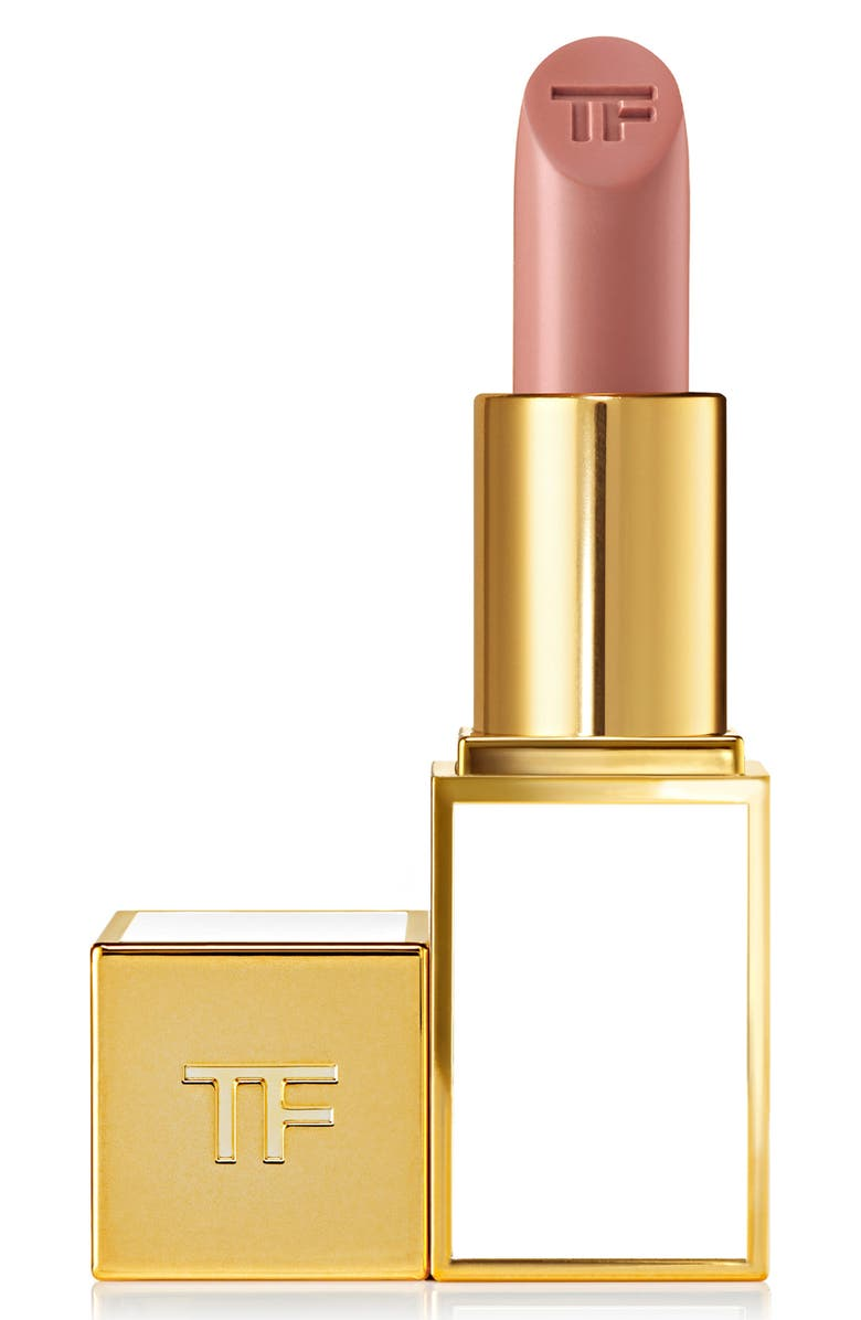 TOM FORD Boys & Girls Lip Color - The Girls, Main, color, 01 EDIE / SOFT SHINE