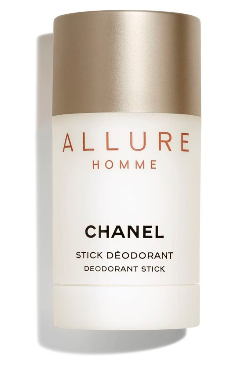 CHANEL ALLURE HOMME <br />Deodorant Stick, Main, color, NO COLOR