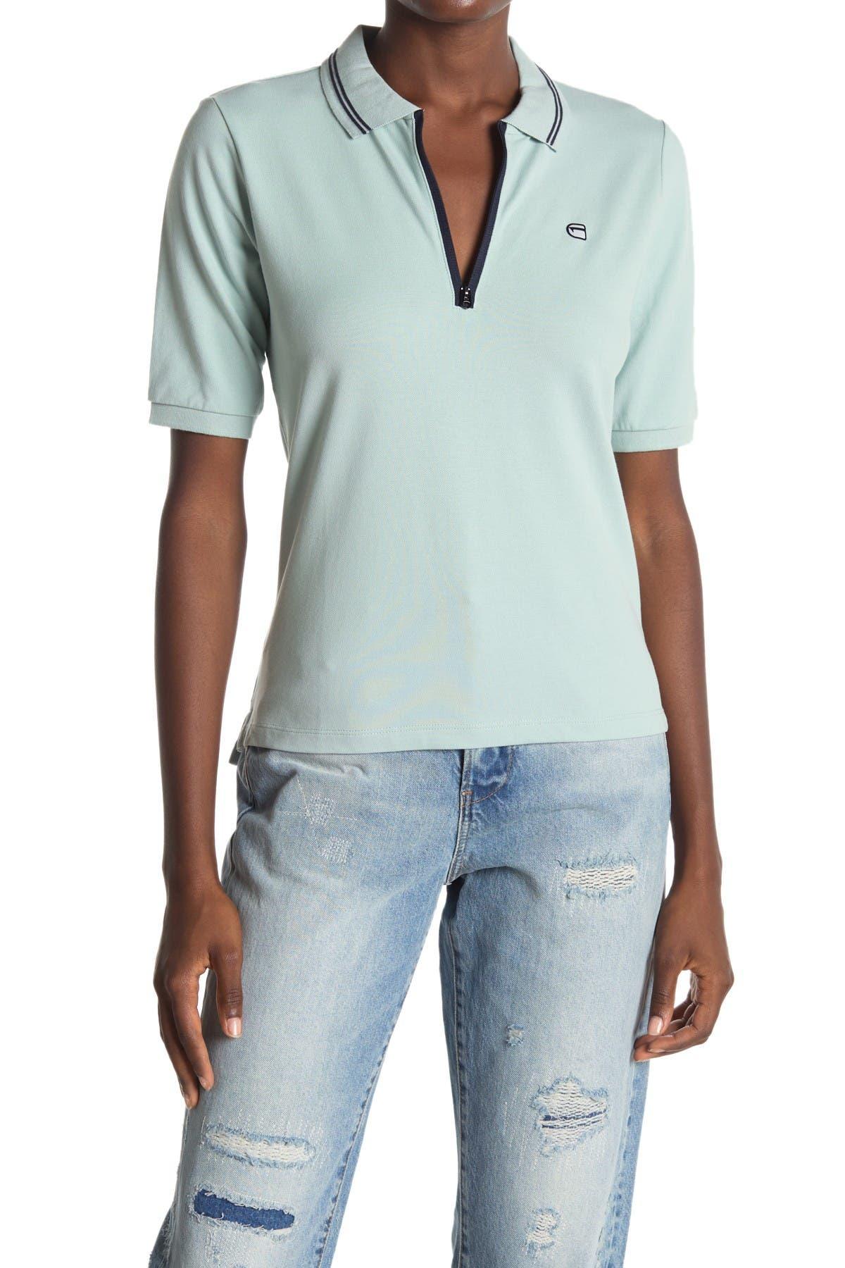 Image of G-STAR RAW Slim Polo Shirt