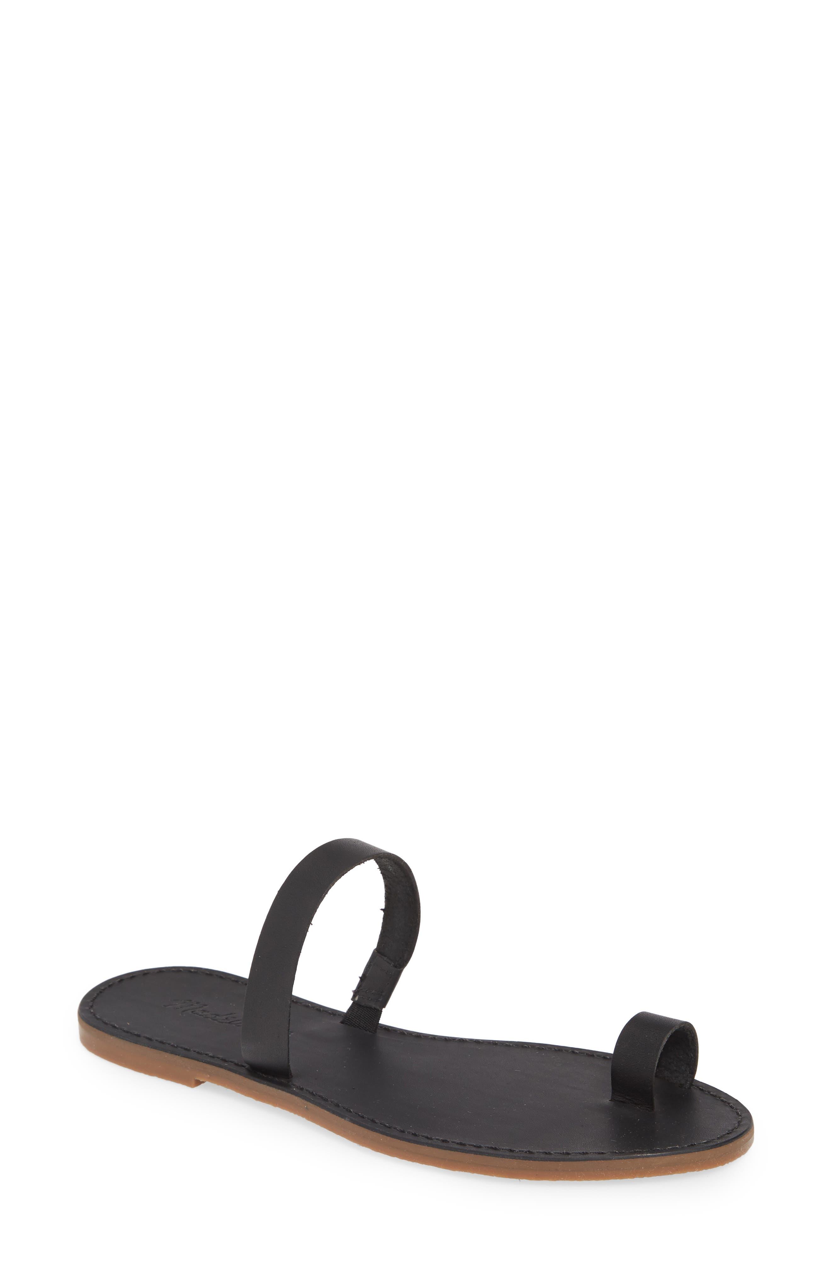The Boardwalk Bare Slide Sandal