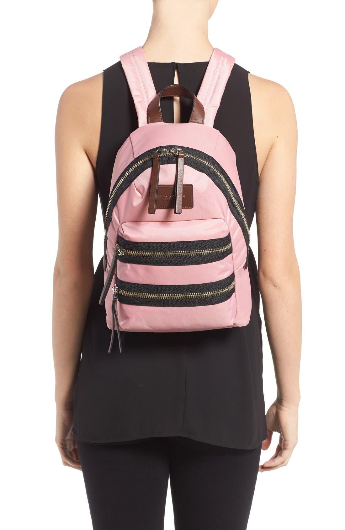 ,                             'Mini Biker' Nylon Backpack,                             Alternate thumbnail 30, color,                             683