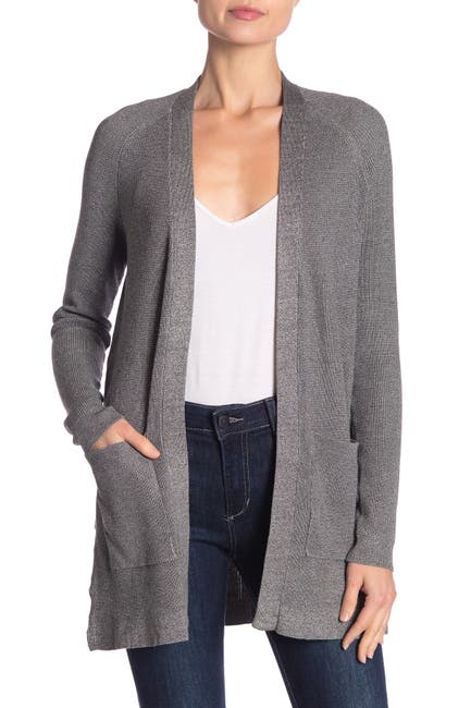 Image of Cyrus Knit Front Pocket Cardigan