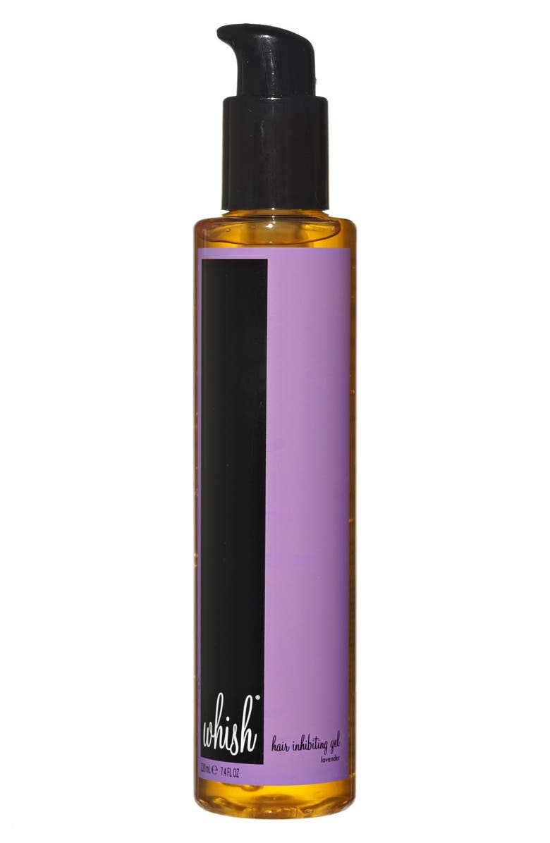 WHISH<SUP>™</SUP> 'Lavender' Hair Inhibiting Gel, Main, color, 000