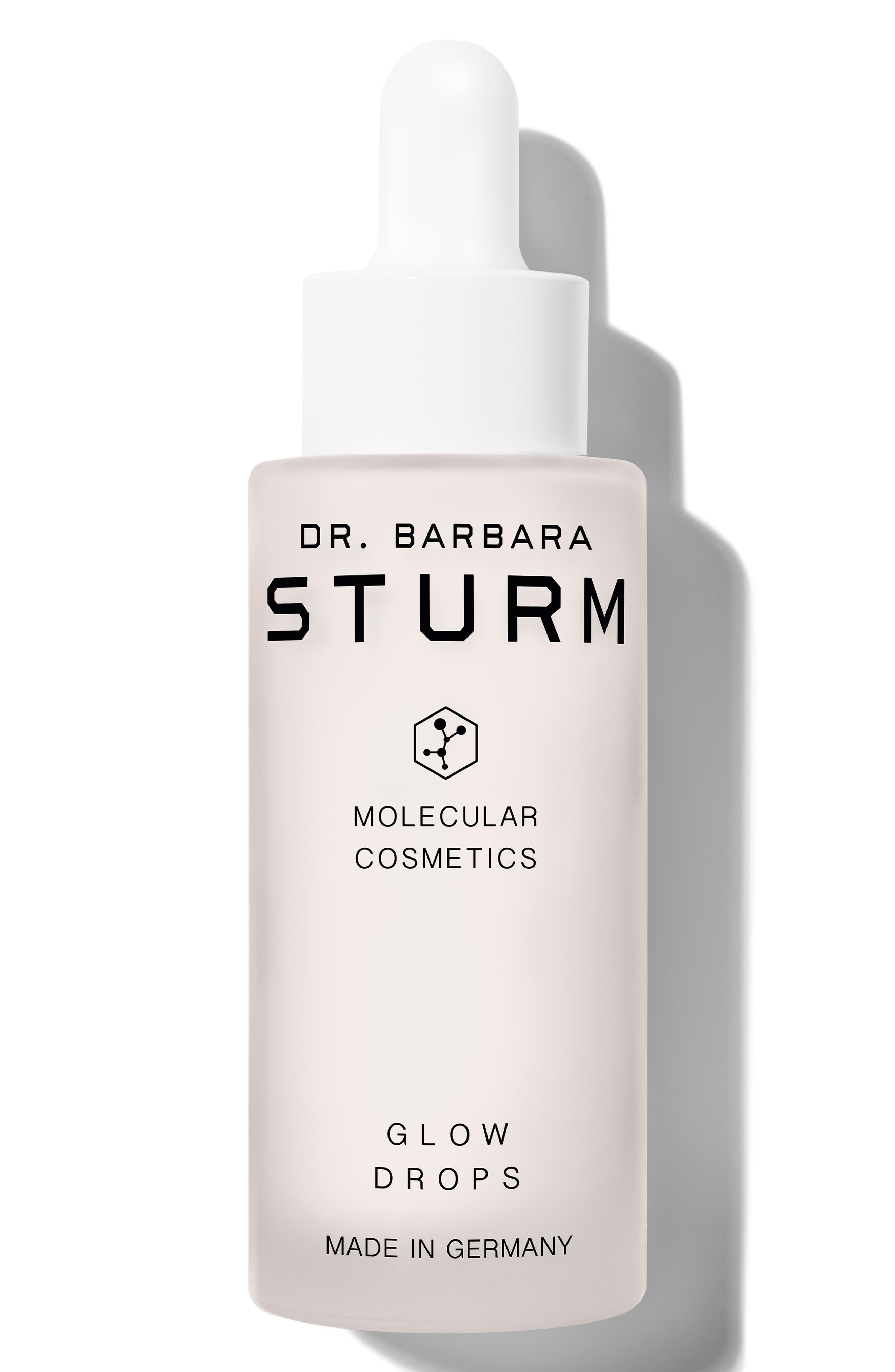 Dr. Barbara Sturm Glow Drops, Size 0.34 Oz in No Color at Nordstrom
