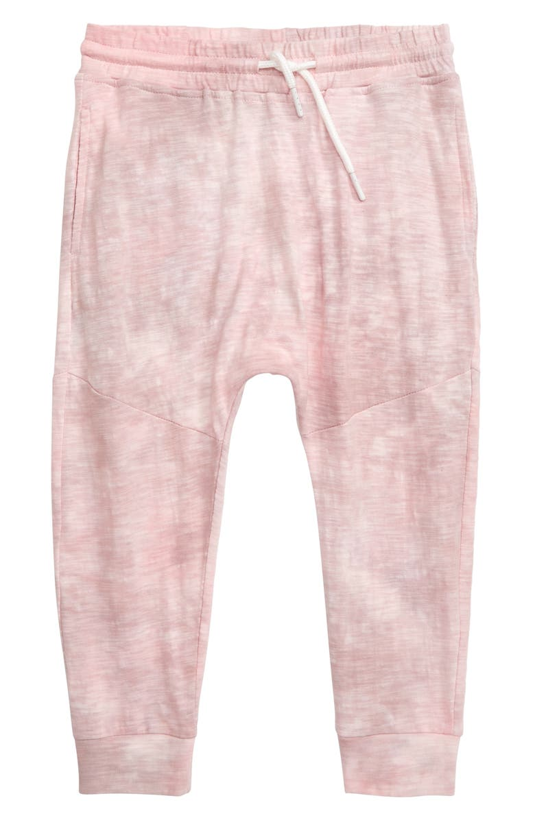 SUPERISM Ax Tie Dye Jogger Pants, Main, color, 650