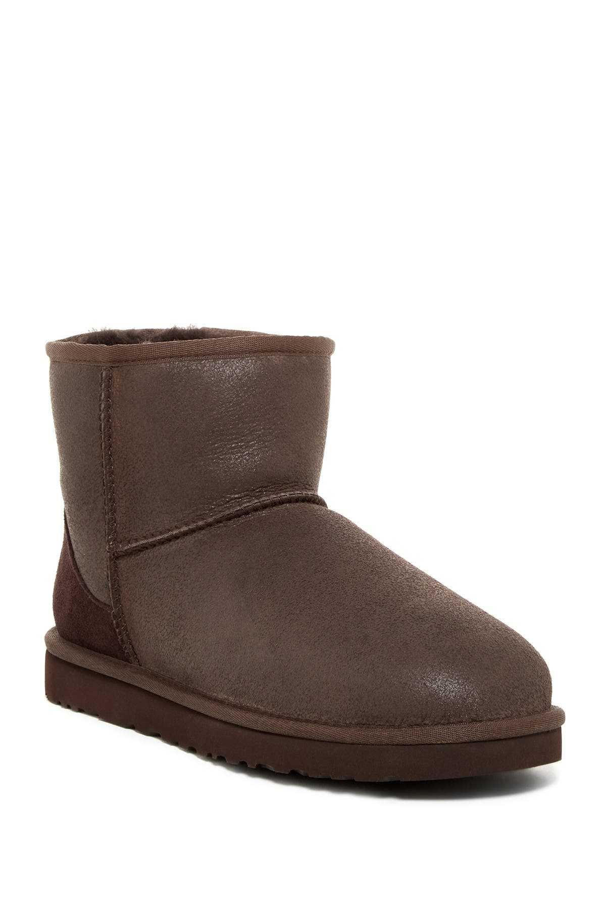 UGG COLLECTION | Classic Mini Bomber