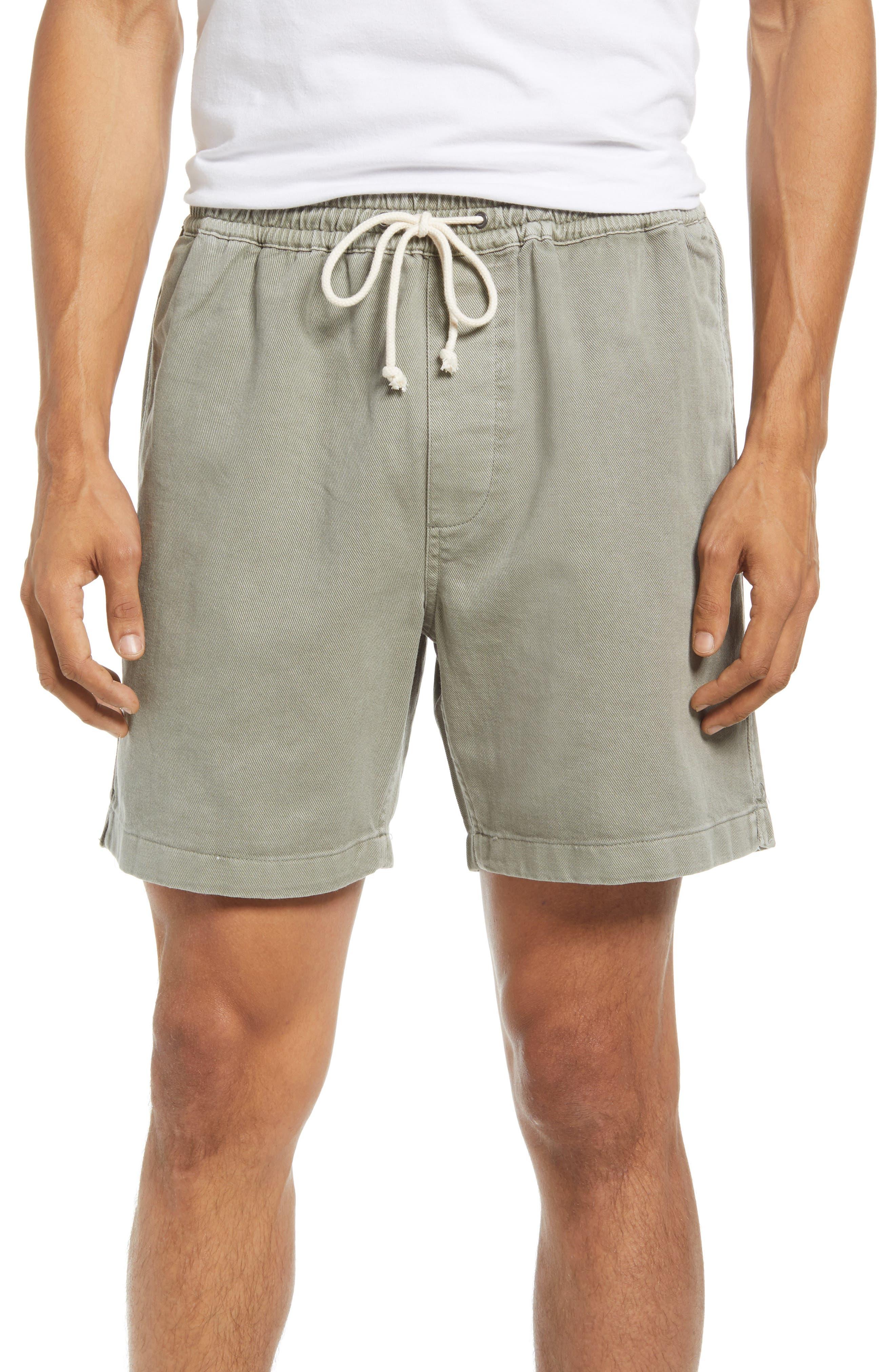Men's Cotton Everywhere Shorts