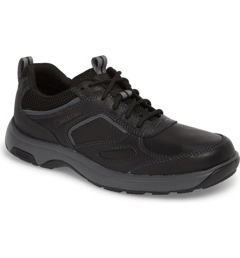 DUNHAM 8000 Uball Sneaker, Main, color, 001