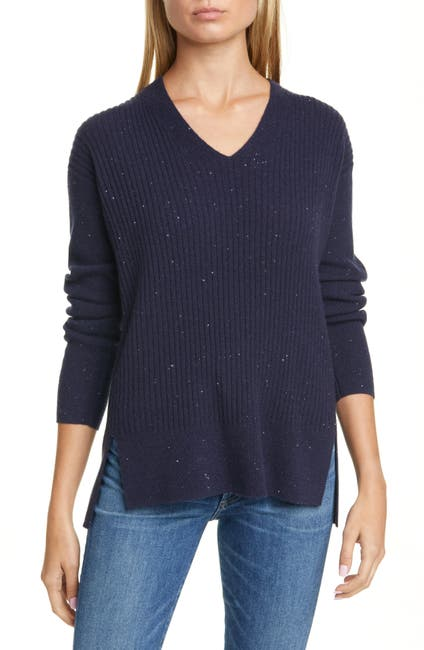 Image of Nordstrom Signature Cashmere Pullover