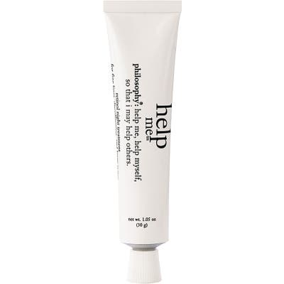 Philosophy Help Me Retinol Night Treatment, oz