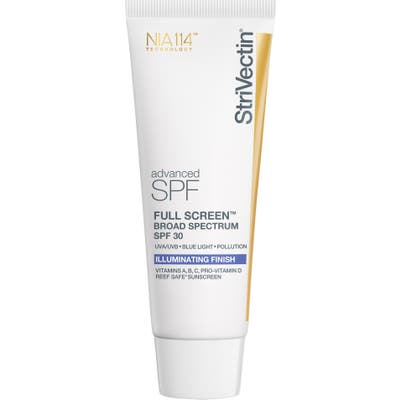 Strivectin Full Screen Broad Spectrum Spf 30 Sunscreen