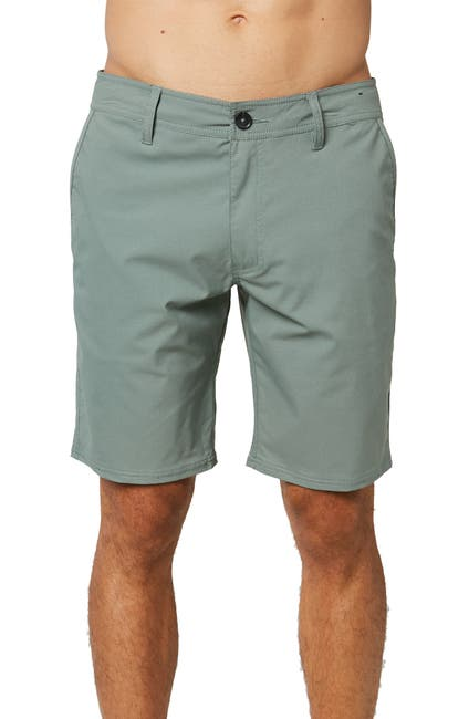 Image of O'Neill Stockton Hybrid Shorts