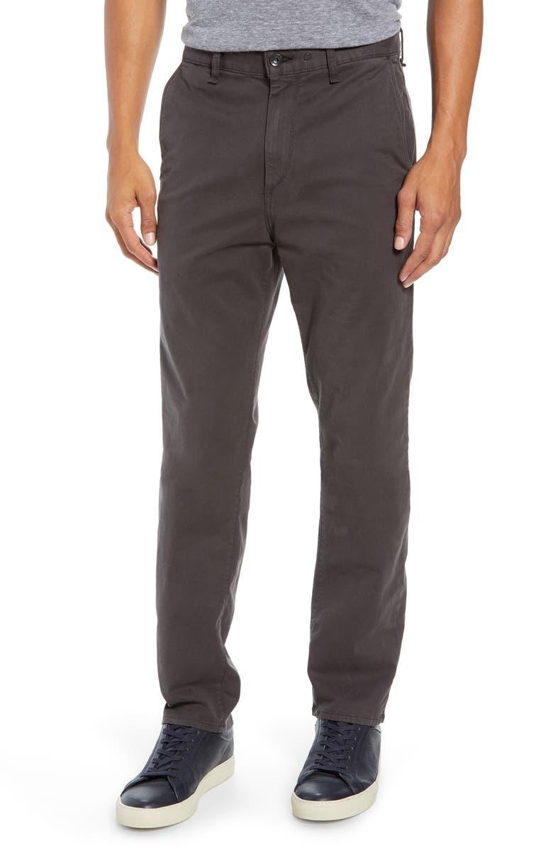 RAG & BONE Fit 3 Slim Straight Leg Classic Chino, Main, color, 020