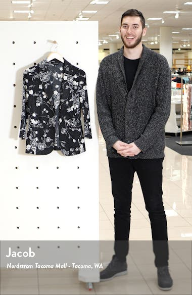 Floral Jacket, sales video thumbnail
