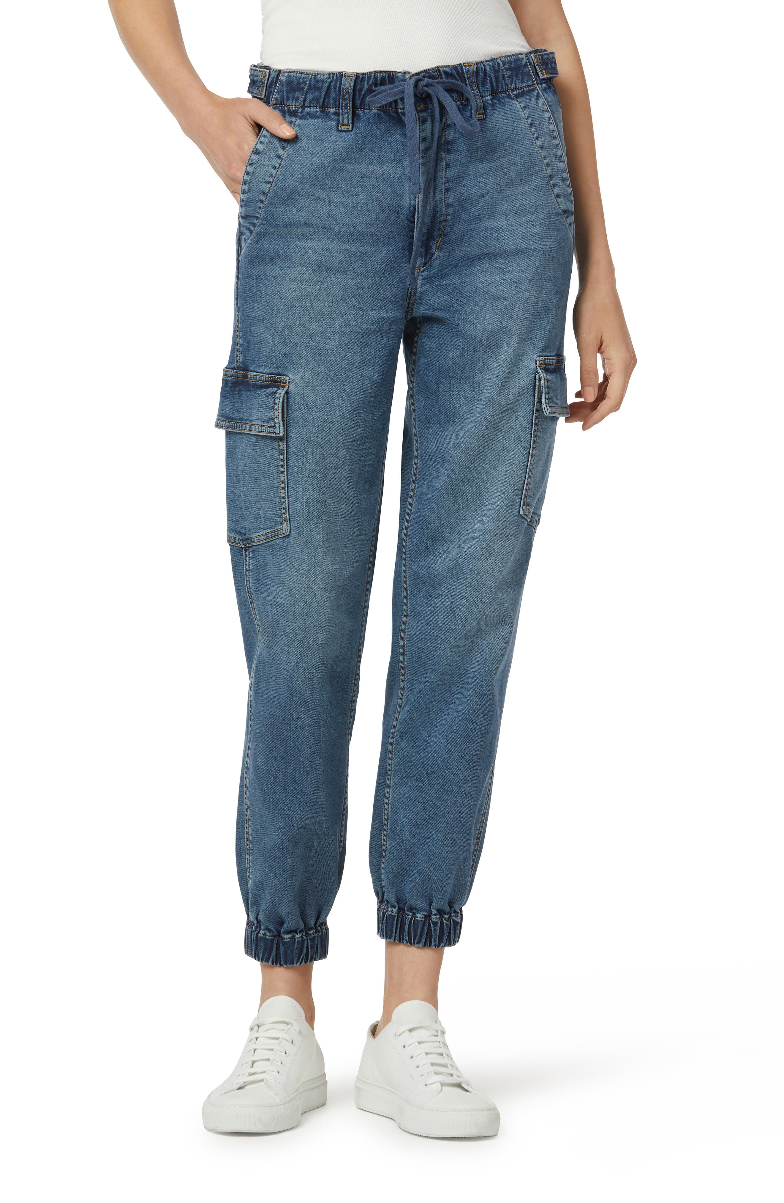 The Miranda Jogger Jeans