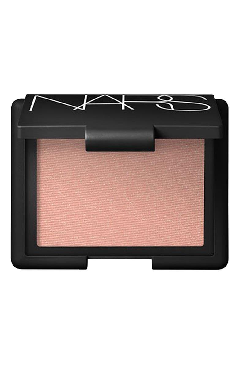 NARS Highlighting Blush Powder, Main, color, 950