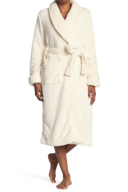 Image of shimera Cozy Long Robe