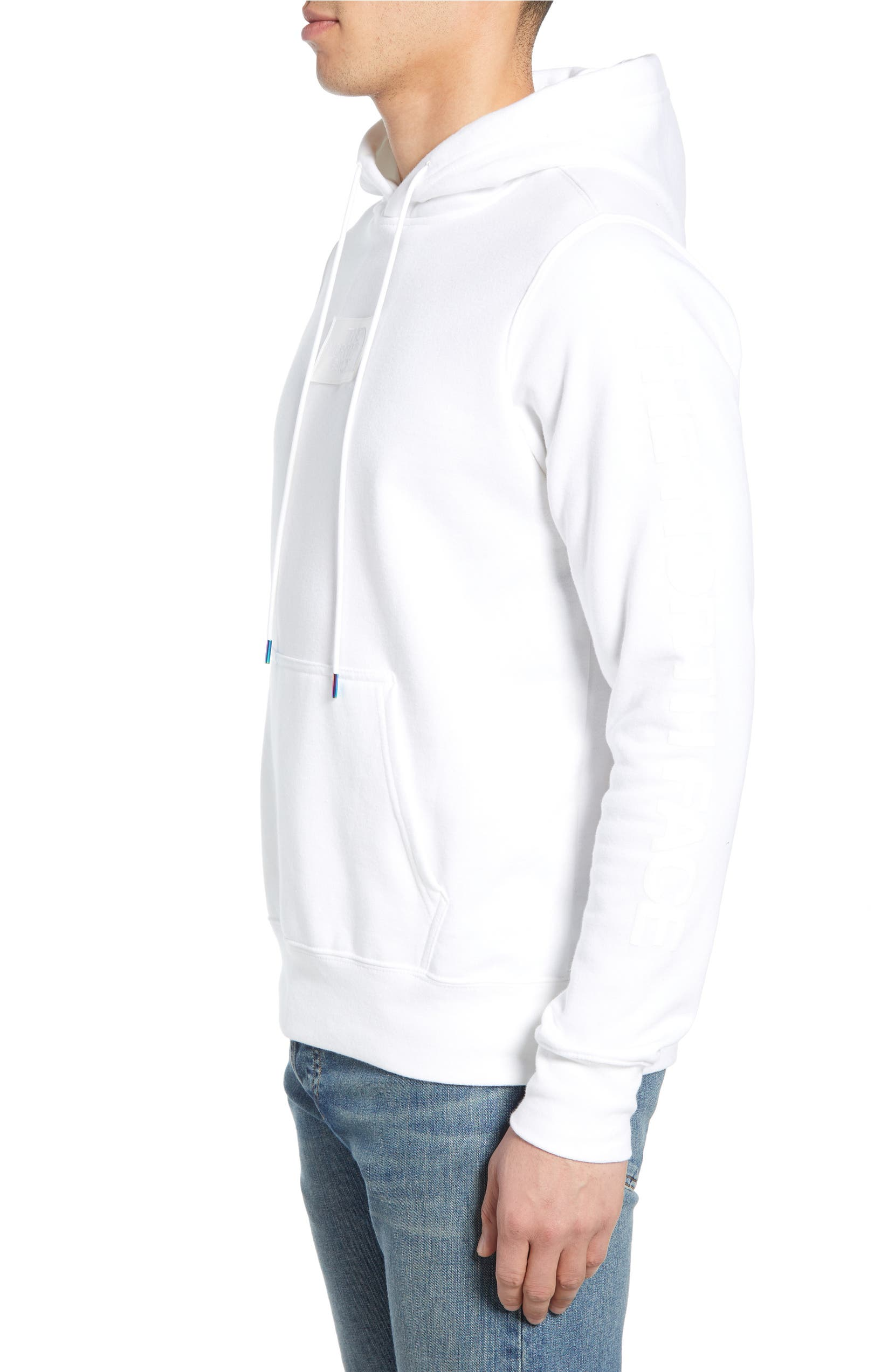 60ef58b7f The North Face Urban Ex Collection Pullover Hoodie | Nordstrom