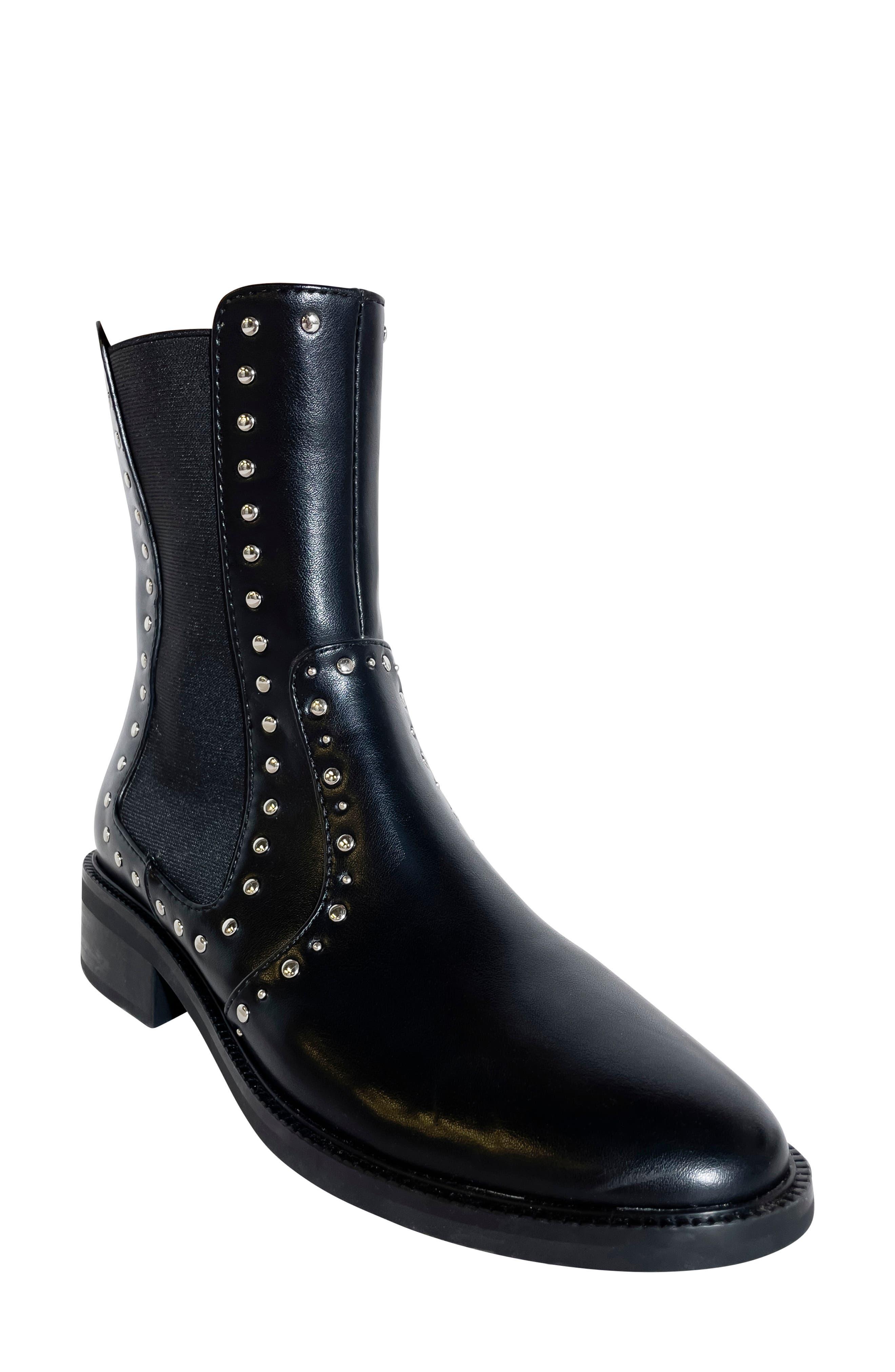 East Chelsea Boot