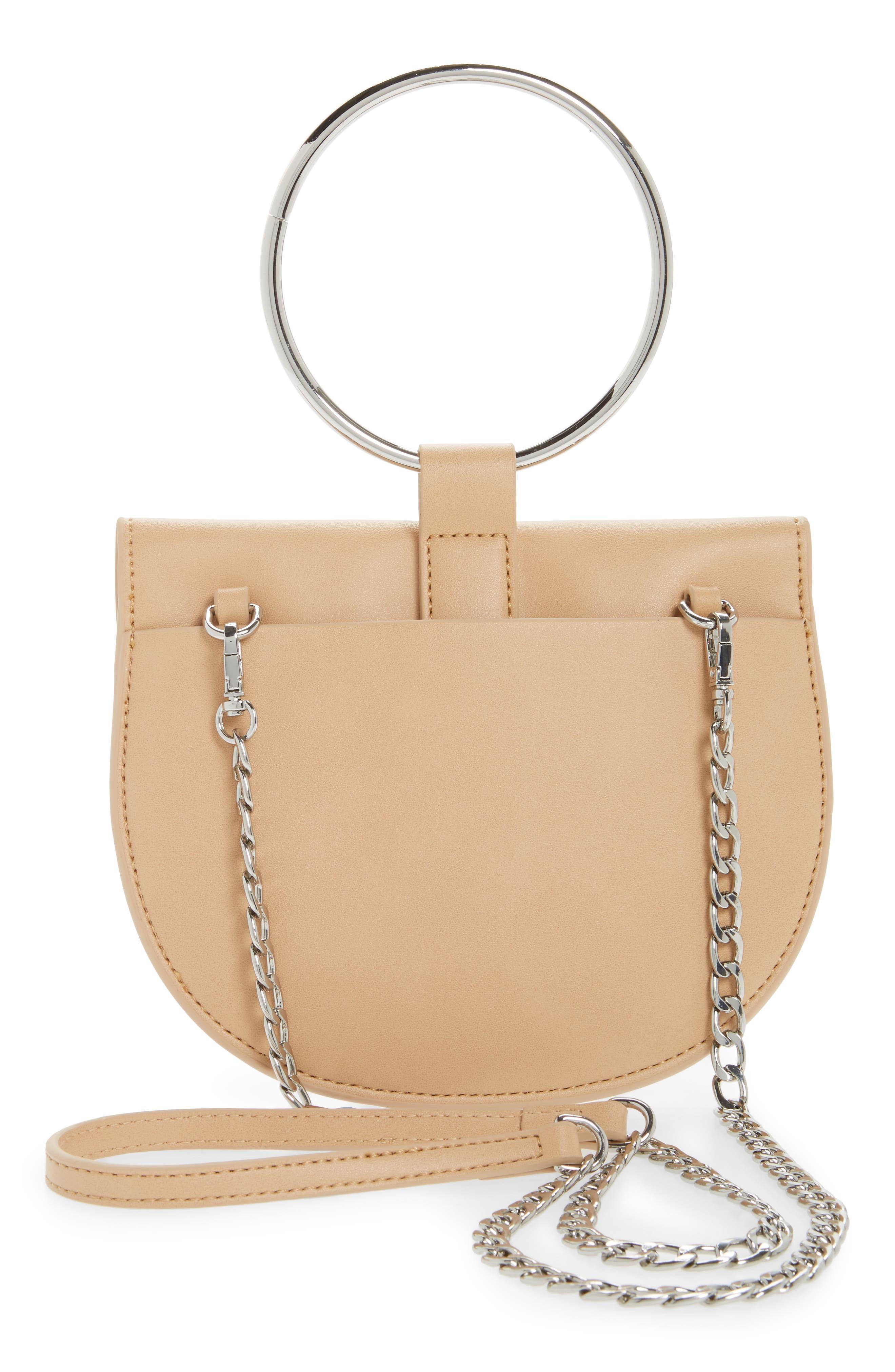 ,                             Reese Ring Crossbody Bag,                             Alternate thumbnail 16, color,                             235