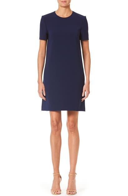 Carolina Herrera SHIFT MINIDRESS