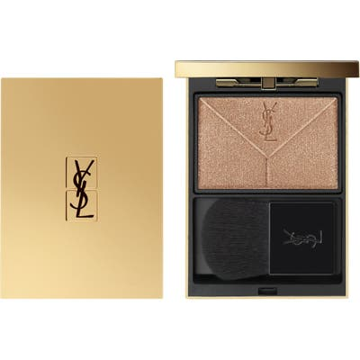 Yves Saint Laurent Couture Highlighter - 02 Or Rose